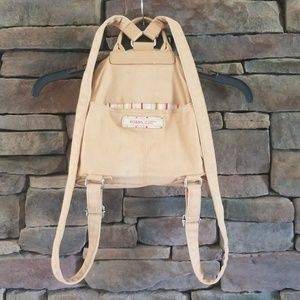 Fossil Bags - Fossil Authentic Classic Backpack / Purse